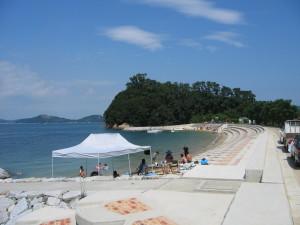 3-佐木島の自然-海5