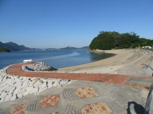 大野浦海岸